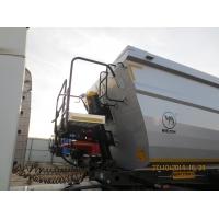 Полуприцеп Велтон самосвальный NW 3 S 38 НP М4 11 тонн